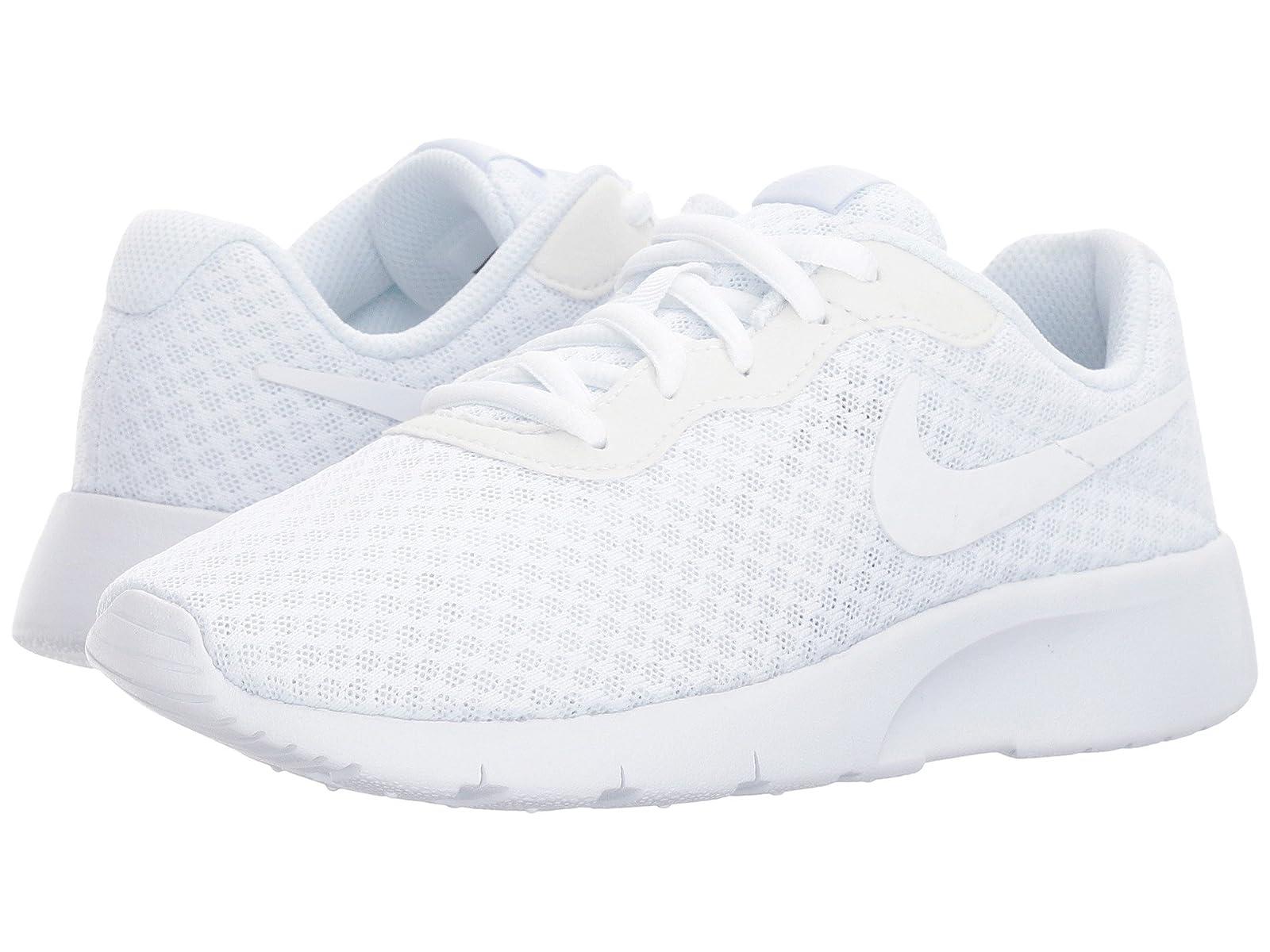 Nike Kids Tanjun (Little Kid)Atmospheric grades have affordable shoes