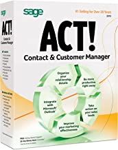 Act By Sage 2010 [Old Version]