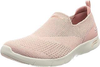 Skechers Women's Arch Fit Refine-Don't Go Sneaker