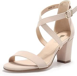 Best madden girl bitsy two piece block heel sandals Reviews