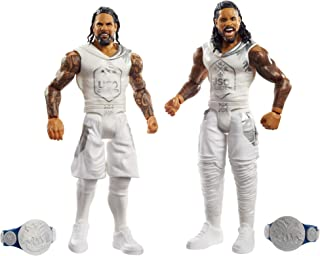 WWE The Usos Battle Pack 2-Pack