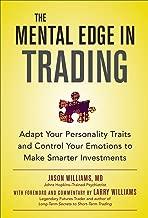 the mental edge in trading jason williams