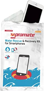 Promate Water Rescue Damage Repair Recovery driPak-M Kit For Smartphones