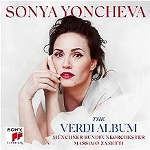 Best sonya yoncheva verdi album Reviews
