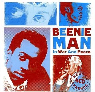 Reggae Legends - Beenie Man (and friends) (Box Set)