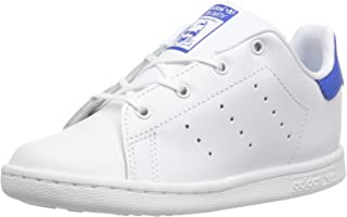 adidas Originals Baby-Boys Unisex-Child Stan Smith Fashion I - K Stan Smith Fashion I