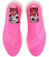LOVE Moschino - Sock Sneaker with Logo