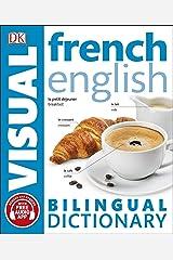 French-English Bilingual Visual Dictionary with Free Audio App (DK Bilingual Visual Dictionary) (English Edition) Format Kindle