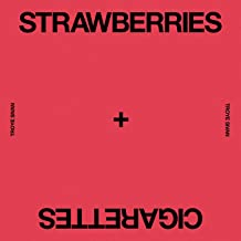 Strawberries Cigarettes