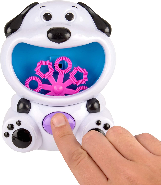 Toyrific TY5396/Bubble Buddies-Spielzeug