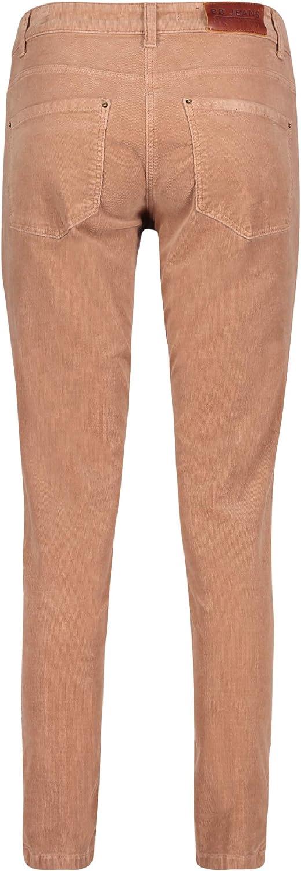 Betty Barclay Pantalon Femme Beige (Golden Camel 7030)