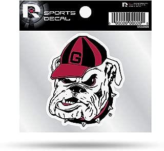 uga bulldog logo