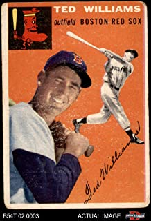 Amazoncom 1940 1960 Trading Cards Sports Collectibles