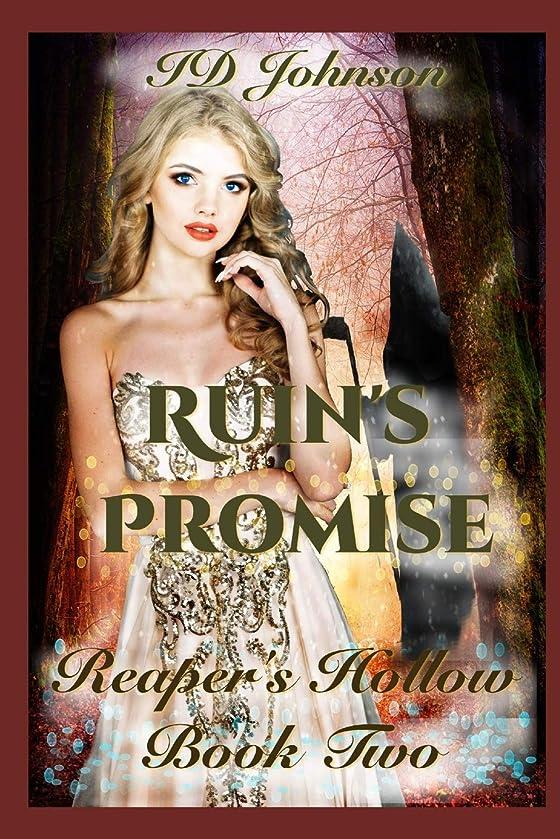 各唇影Ruin's Promise (Reaper's Hollow)