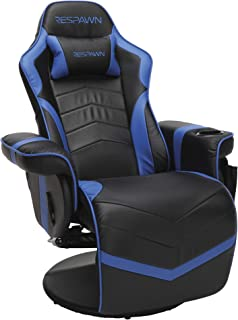 Peachy Amazon Com Blue Video Game Chairs Gaming Chairs Home Short Links Chair Design For Home Short Linksinfo
