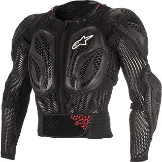 Alpinestars Men's 6506818-13-XL Jacket (Black, X-Large)