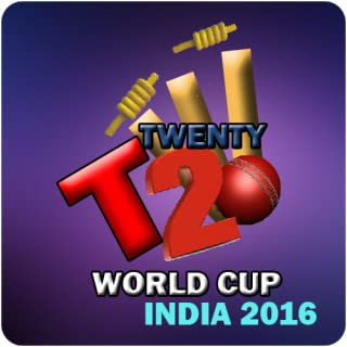 T20 World Cup 2016 Schedule, Fixtures, Squad Info and More!
