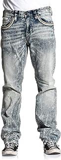 Men's Jeans, Blake Armor Banjo Variant, Bleached...