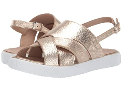 Elephantito Punta Sandal (Toddler/Little Kid/Big Kid) (Gold) Girls Shoes