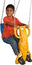 toddler glider swing