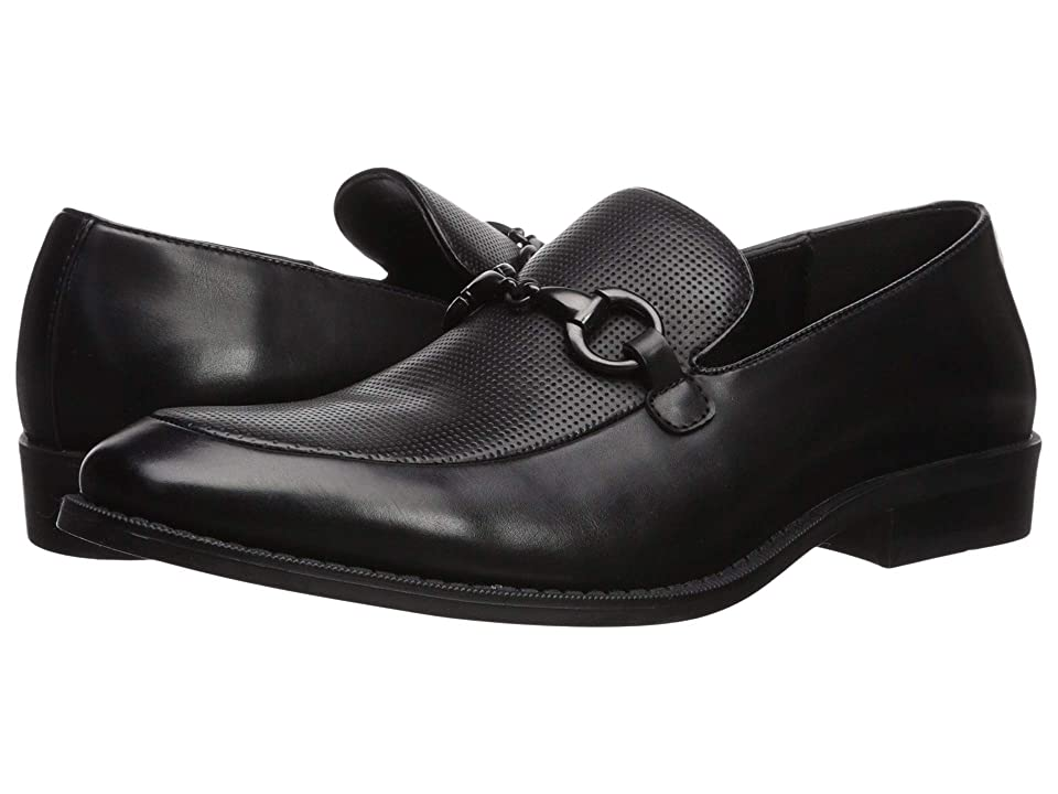 Kenneth Cole Unlisted Half Time Play (Black) Men