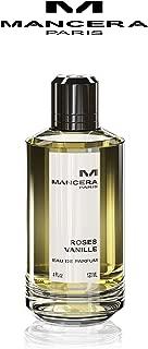 MANCERA Roses Vanille EDP, 2 Fl Oz