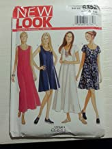 nightdress sewing patterns