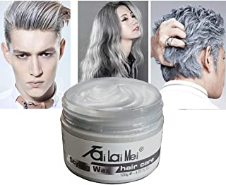 Best hair wax that colours hair Reviews
