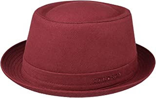 6ee68b2d5 Amazon.co.uk: Stetson - Hats & Caps / Accessories: Clothing