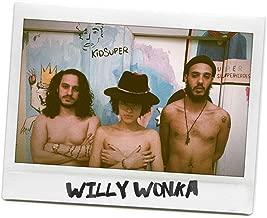 Willy Wonka (feat. Paulina & Jafé) [Explicit]