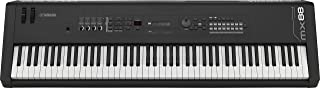$999 Get Yamaha MX88 88-Key Weighted Action Synthesizer