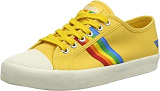 Gola Women's Coaster Rainbow Trainers