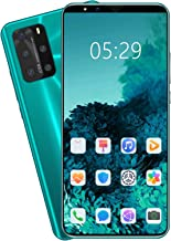 Mobile Phone P40 Pro, SIM Free Smartphone Unlocked 5.8 Inch Full Screen 4GB RAM+32G ROM Android 9.1 Phones 12MP+16MP Camer...