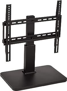 AmazonBasics Pedestal TV Mount for 32-65
