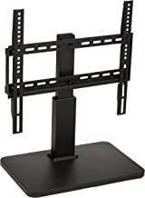 AmazonBasics - Soporte giratorio con base para televisores