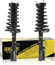 OREDY Rear Pair Complete Struts Shock Coil Spring Assembly 271680 Compatible with Toyota Camry/Lexus ES300 1992 1993 1994 1997 1998 1999 2000 2001/Toyota Avalon 1999 2000 2001 2002 2003