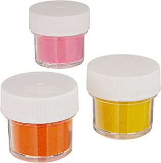 Wilton 703-211 Food Bright Shimmer Dust, Multicolor