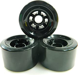 83mm Pro Longboard Cruiser Wheels Flywheels