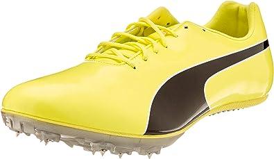PUMA Unisex-Adult Evospeed Sprint 10 Athletic Shoes