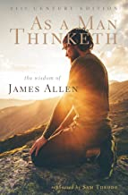 Best As a Man Thinketh: 21st Century Edition (The Wisdom of James Allen) Review