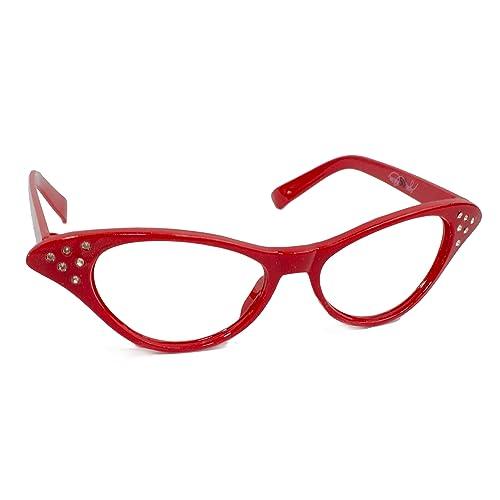 c03961bda Hip Hop 50s Shop Kids Cat Eye Glasses