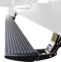 AMP Research 75138-01A-B PowerStep Electric Running Boards for 2009-2018 Ram 1500 (All Cabs), 2010-2018 Ram 2500/3500 (All Cabs)