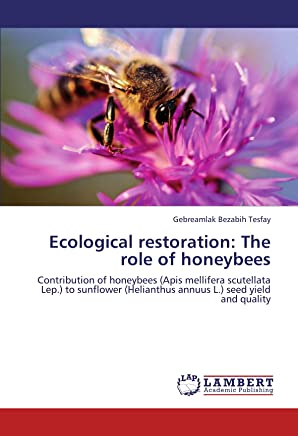 Ecological Restoration: The Role of Honeybees