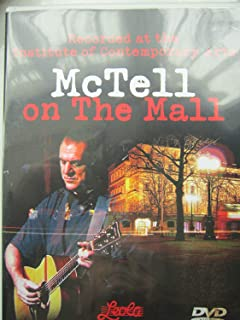 Ralph McTell: McTell on the Mall