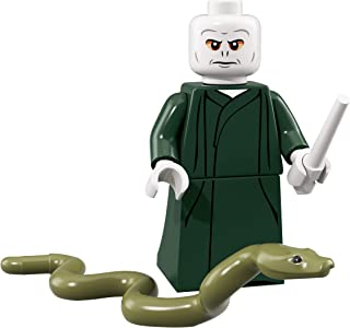 LEGO Harry Potter Series - Lord Voldemort - 71022