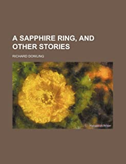 A Sapphire Ring, and Other Stories