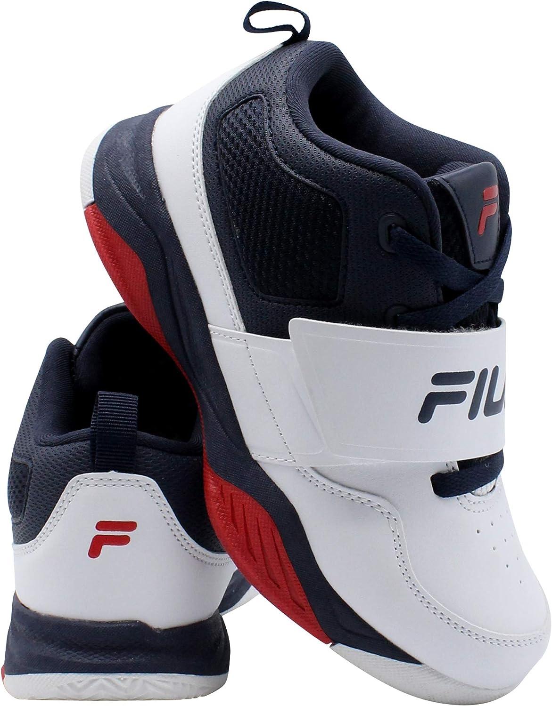 Fila Kids Sky Buzzer Sneaker (Little Kid)