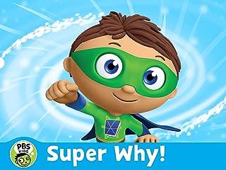 Super Why! Season 8