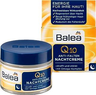 Balea Q10 Night wrinkle cream with Omega complex