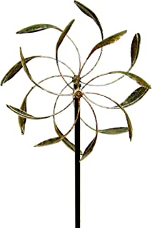 Echo Valley Leaf Counter Motion Windwheel